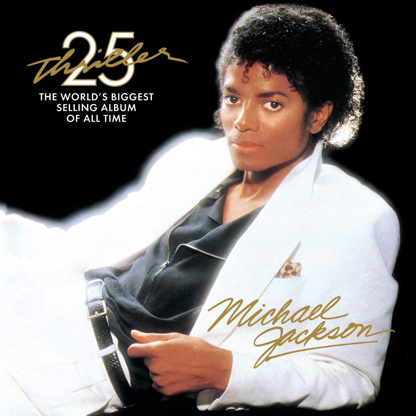 Thriller: Michael Jackson: Amazon.es: Música