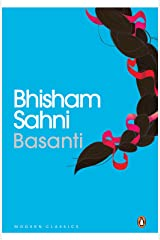 Basanti Kindle Edition