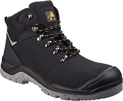Amblers Safety Unisex FS112 Safety Boot