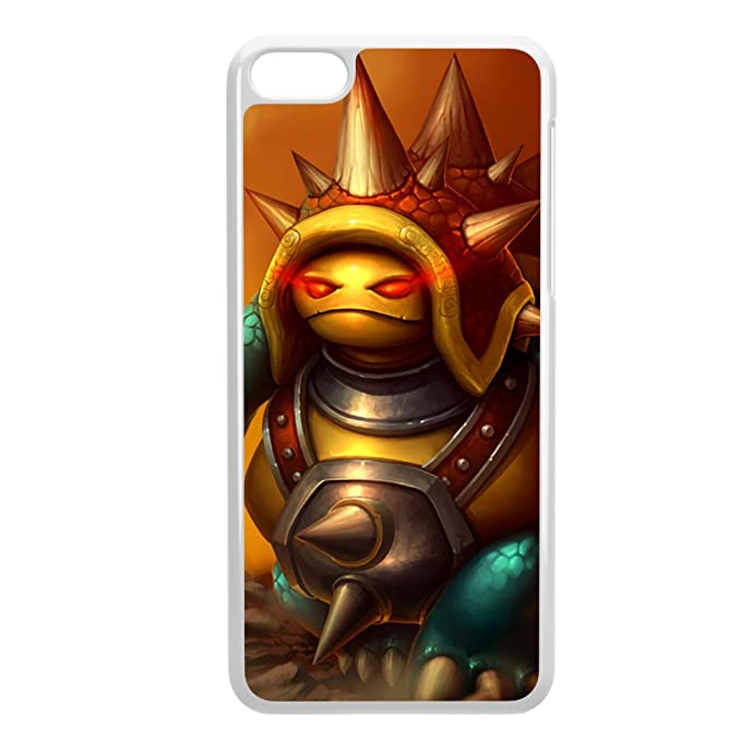 Rammus-003 League of Legends prepárelo para iPhone 5C ...