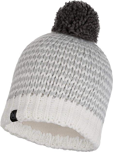 Buff Knitted Polar Gorra AW19