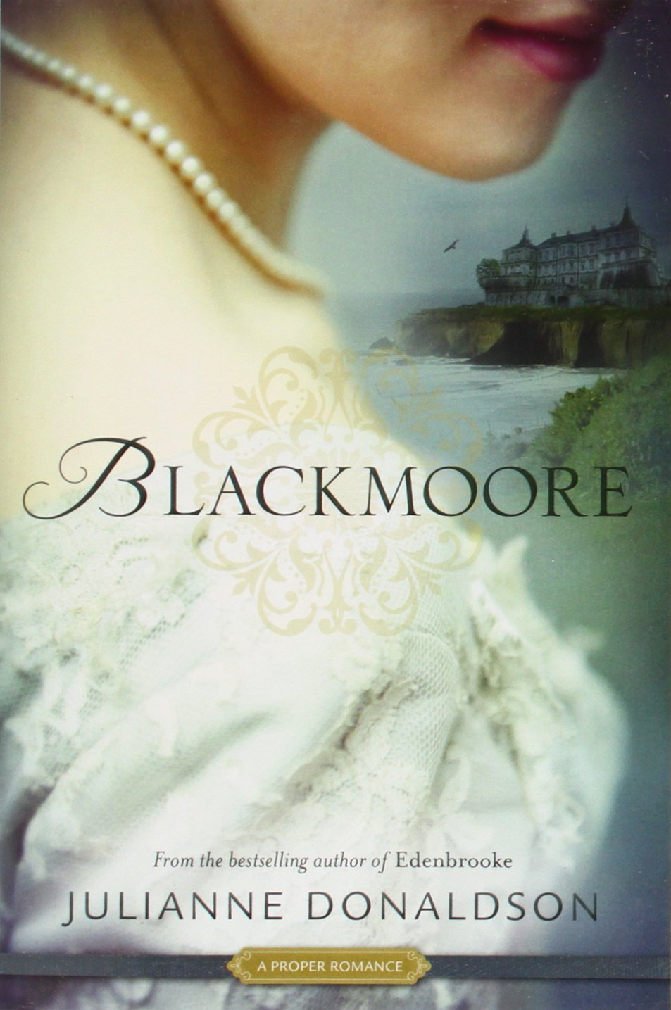 Blackmoore (Proper Romances)
