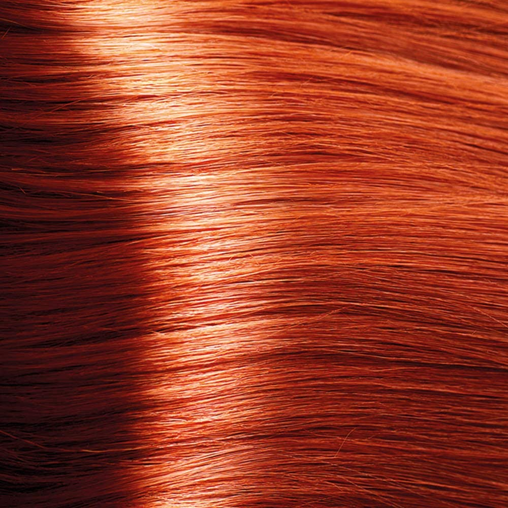 VOONO Natural Color de Cabello - Henna Orange