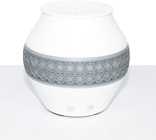 LED Aroma Diffuser Aurelia Tank für Zuhause Luftbefeuchter Duftöl Raumbefeuchter