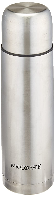dfa20485739 Amazon.com  Mr. Coffee Javelin Insulated 16 Oz Travel Bottle  Travel Mugs   Kitchen   Dining