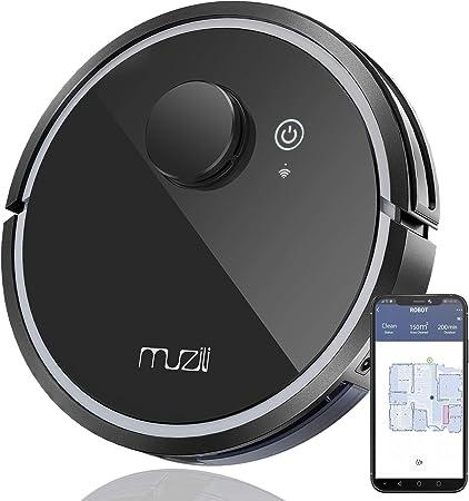 Muzili Brosses Lat/érales pour Aspirateur Robot pour Mod/èle G9070 R9000