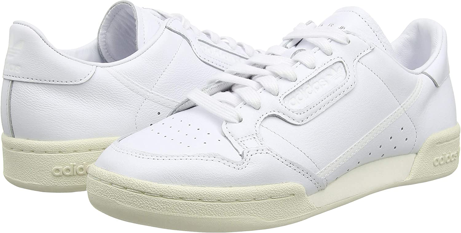 adidas Continental, Sneakers Basses Homme: