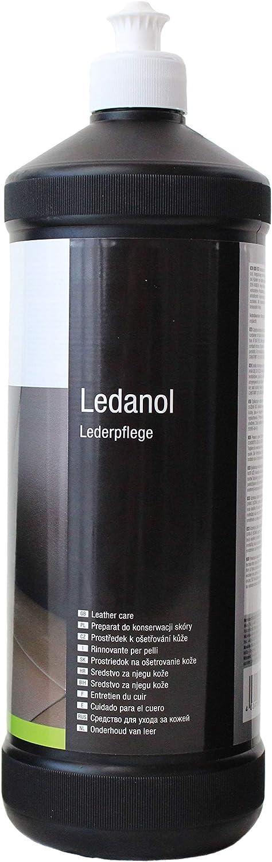 Normfest Ledanol Lederpflege 1000ml Auto