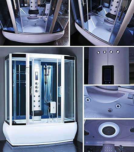 Best Steam Shower Reviews Ultimate Guide In 2020 The Perfect Baths
