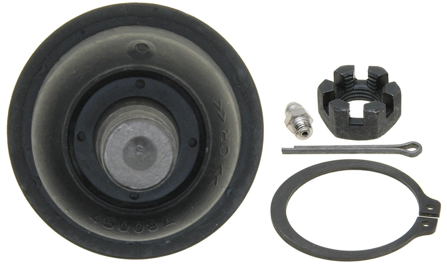ACDelco 46D2426A Advantage Front Lower Suspension Ball Joint Assembly