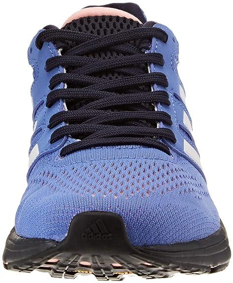 detailed look f82e4 c0ed9 adidas Adizero Boston 7 W, Zapatillas de Running para Mujer Amazon.es  Zapatos y complementos
