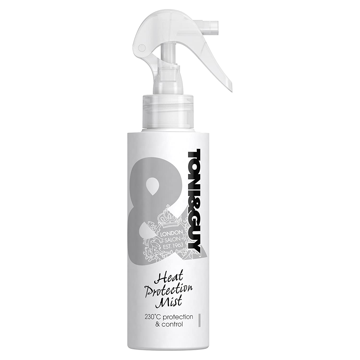 Amazon.com: Toni U0026 Guy Prep Heat Protection Mist, Anti Static Control 5 Oz:  Beauty