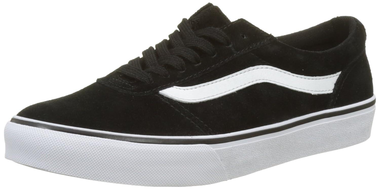 Vans Maddie Suede, Zapatillas para Mujer 36 EU|Varios Colores (Weatherized/ Black)