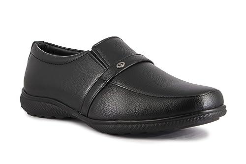 Buy JainAM Men's Synthetic Leather