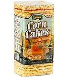 Landau Thin Corn Cakes Pack of 12