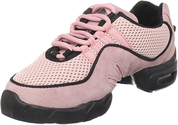 Bloch Boost (S0538) - Pink: Amazon.co