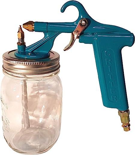 Critter Spray Products 22032 118sg Siphon Gun