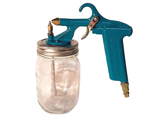Critter Siphon Spray Gun