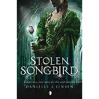 Stolen Songbird (Malediction Trilogy)