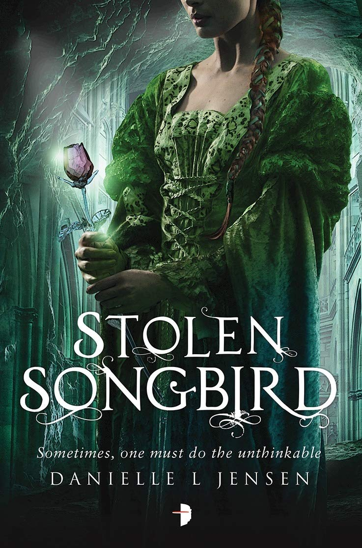 Amazon.com: Stolen Songbird: Malediction Trilogy Book One ...