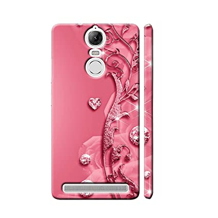 timeless design c19fc eea94 Clapcart Lenovo Vibe K5 Note Designer Printed Mobile: Amazon.in ...