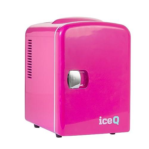 iceQ  : un mini-frigo de voyage tellement déco