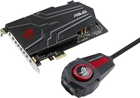Asus Xonar Phoebus Rog Interne Pcie High Fidelity Gamer Computer Zubehör