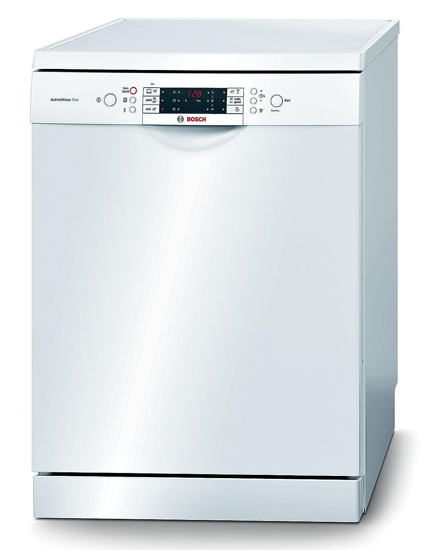 Bosch SMS69M52EU lavavajilla - Lavavajillas (Independiente, Color ...