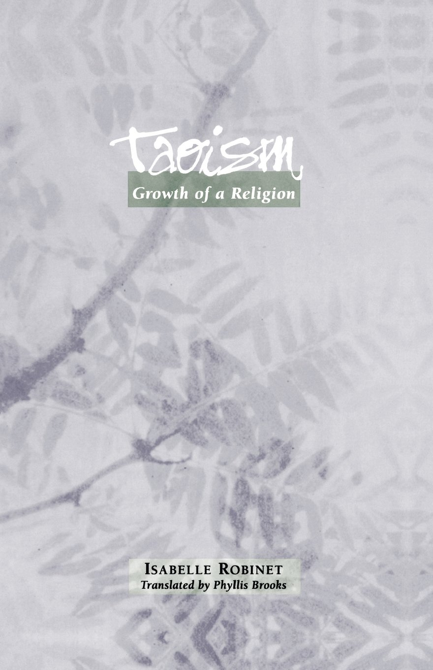 Taoism: Growth of a Religion