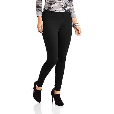 42b57db9d1e7e Faded Glory Women's Full Length Knit Stretch Jegging - All Colors ...
