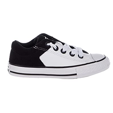 All Whiteblack High Converse Star Chuck Street Shoes Slip Taylor Tw7Caqg