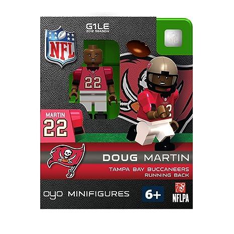ac47477a NFL Tampa Bay Buccaneers Doug Martin Figurine