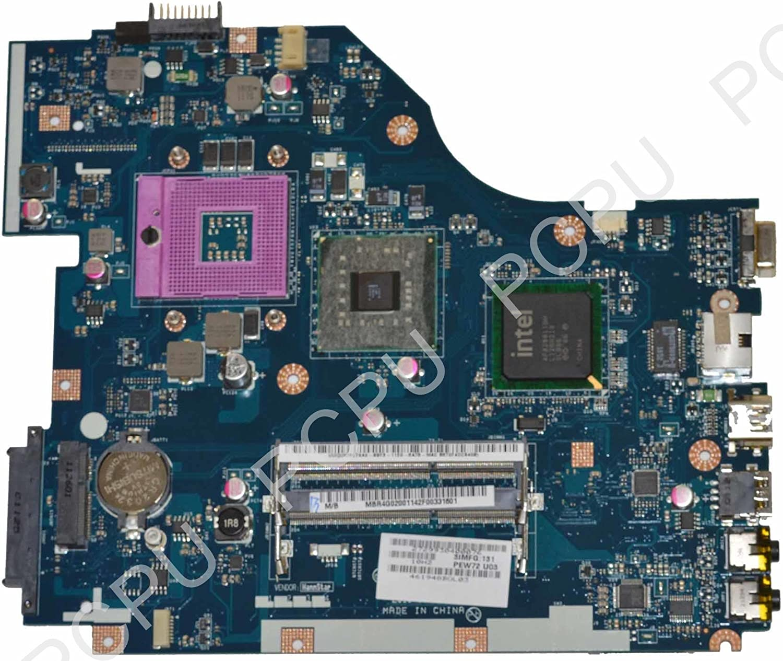 MB.R4G02.001 ACER Aspire 5736Z Laptop System Board