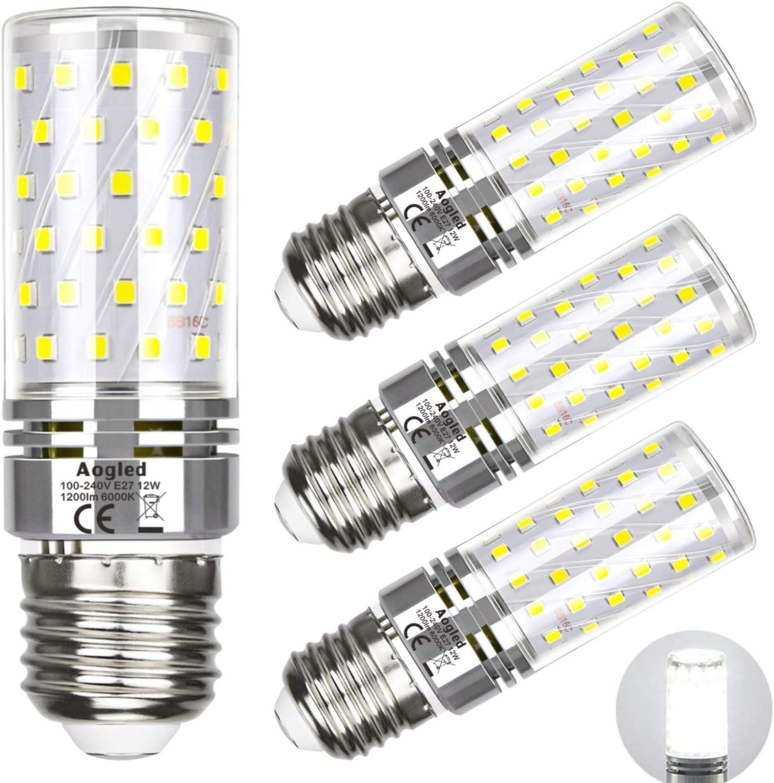Estupenda luz LED