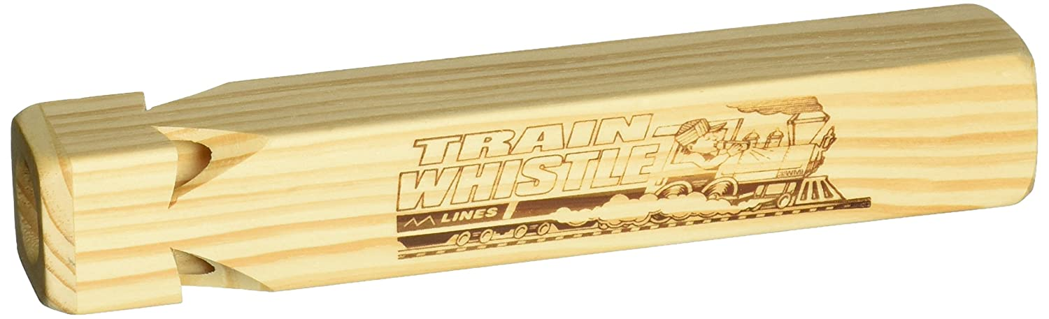 Trophy Train Whistle 4218