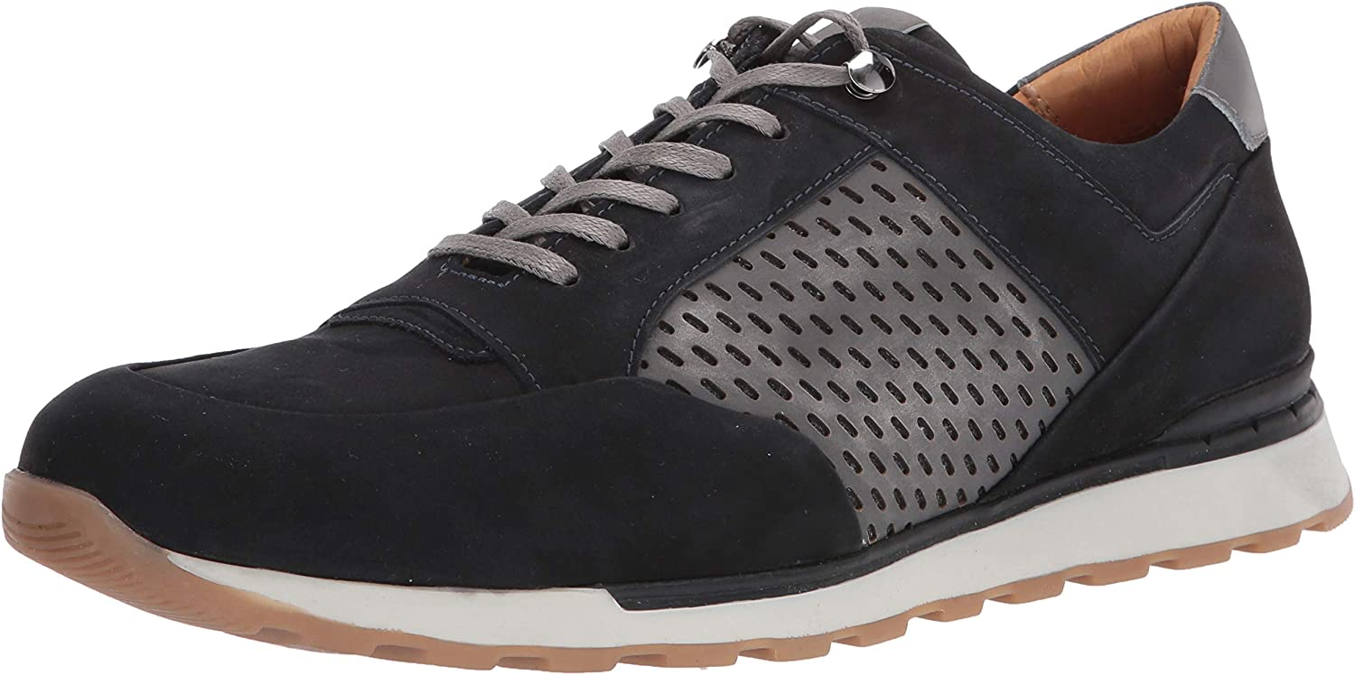 Brothers United Men's Leather Made Brazil in Cheap bargain Sne Free shipping anywhere the nation Trainer Fashion