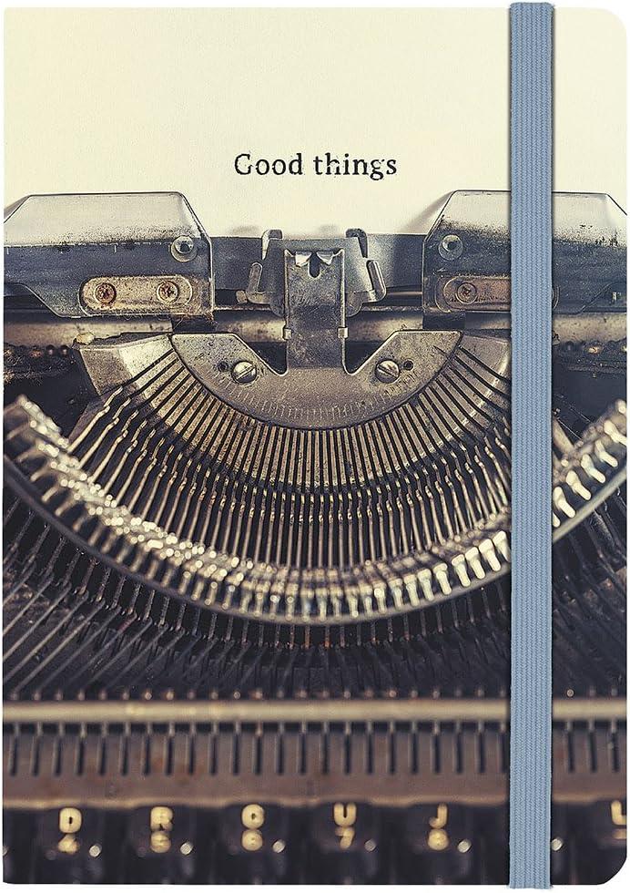 DIN A6*liniert* *QUIRE*Notizheft*Notizbuch*Telefone*Schreibmaschinen*Boote*...