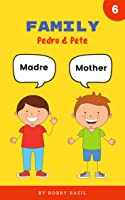 Family: Learn Basic Spanish To English Words