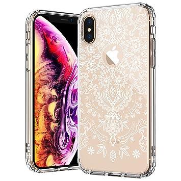 coque iphone xs max fleur