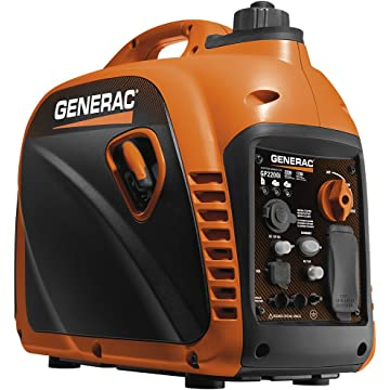 reliable Generac GP2200I