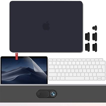 GMYLE Funda para MacBook Air 13