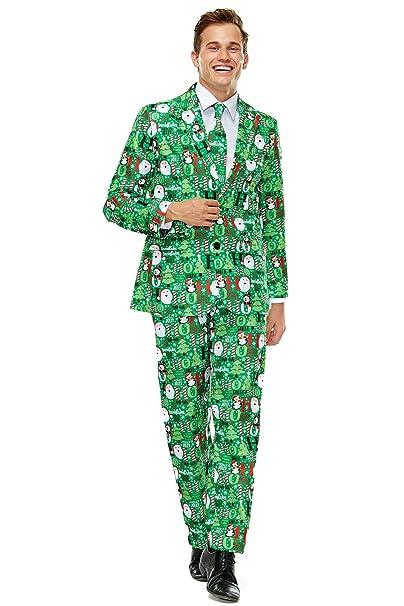 Amazon.com: You Look UGLY TODAY - Conjunto de traje de ...