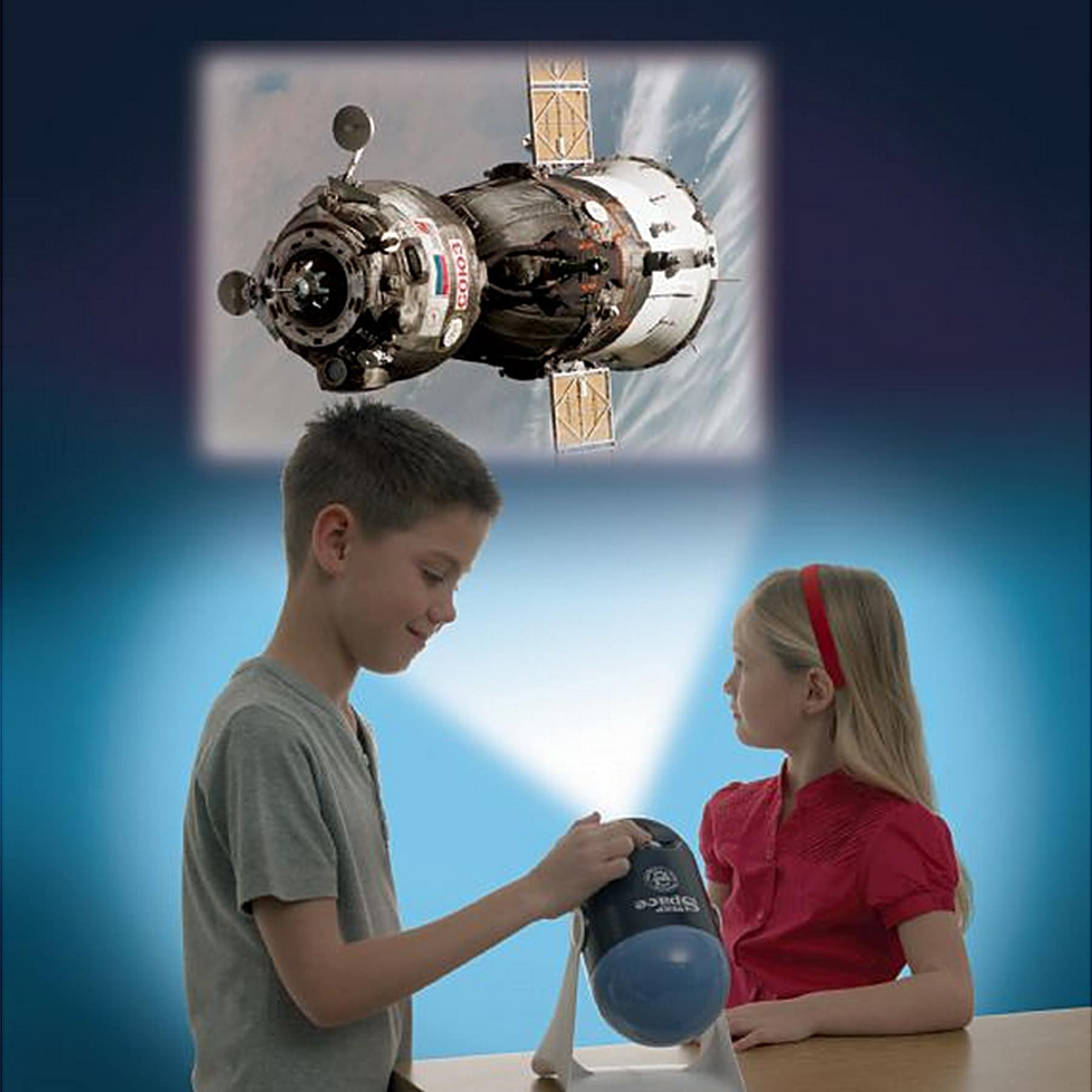 Brainstorm Toys Deep Space Home Planetarium and Projector by Brainstorm Toys (Image #3)