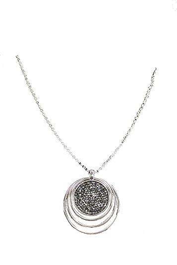 heißer verkauf rabatt am besten billig hübsch und bunt TCM Tchibo Damen Halskette Kette mit Swarovski Kristallen ...