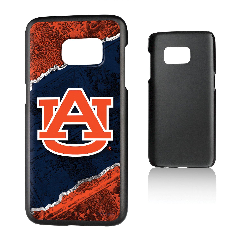 NCAA Galaxy S7 Slim Case by Keyscaper in Brick