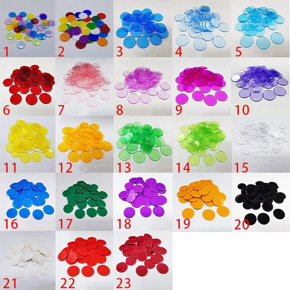 Multicolore 5 cm Fackelmann 21371 Louche Calculate 30ml Nylon