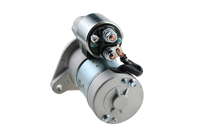Nuevo motor de arranque 1.7 CDTI S114829A 97189118 R1540010 JS1158 TG06003