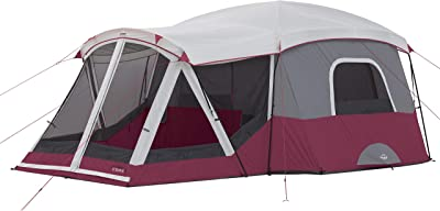 Core Family Cabin Tent