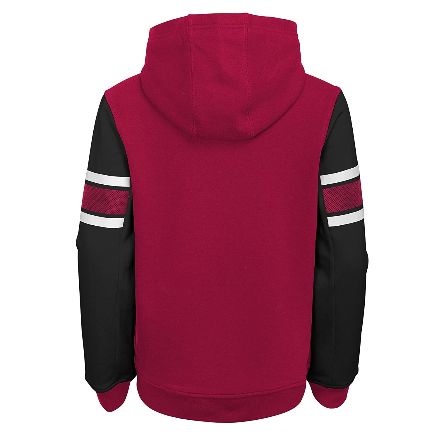 d46dca880 Amazon.com   NFL Boys Kids   Youth Boys Man in Motion Pullover Hoodie    Sports   Outdoors