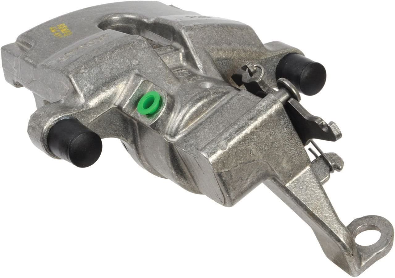 A-1 CARDONE 18-5128 Remanufactured Front Left Friction Choice Caliper
